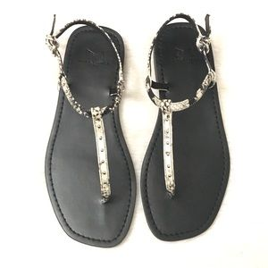 Mark Fisher Sandals